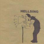 Hellsing Doujinshi Arigatou