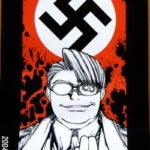 2002 Hellsing calendar