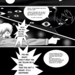 Hellsing Doujinshi The Devil In My Dreams