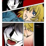 Hellsing Doujinshi Crimson 2 E
