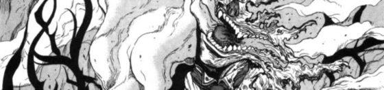 """«Я всего лишь твоё развлечение»: метаморфозы образа Дракулы в манге """"Hellsing"""""""