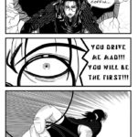 Hellsing Doujinshi The Return