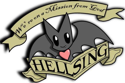 hellsing logo