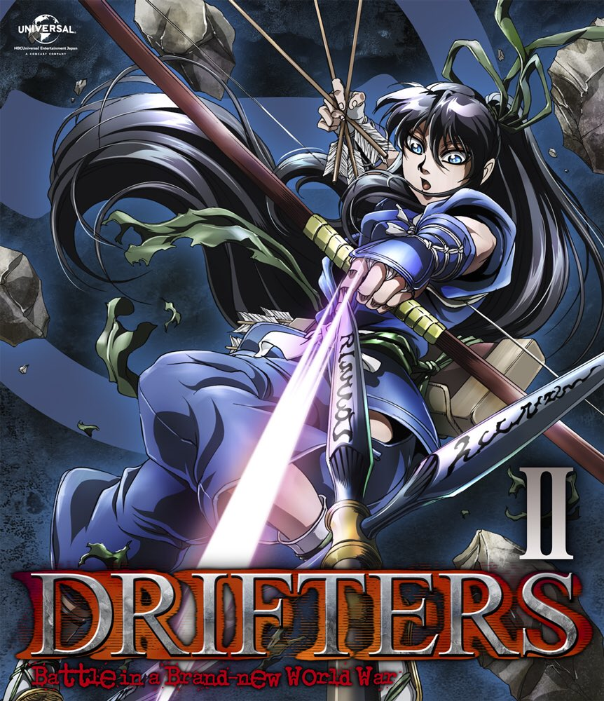cover drifters dvd