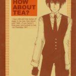Hellsing Doujinshi How About Tea 1