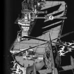 авианосец хеллсинг