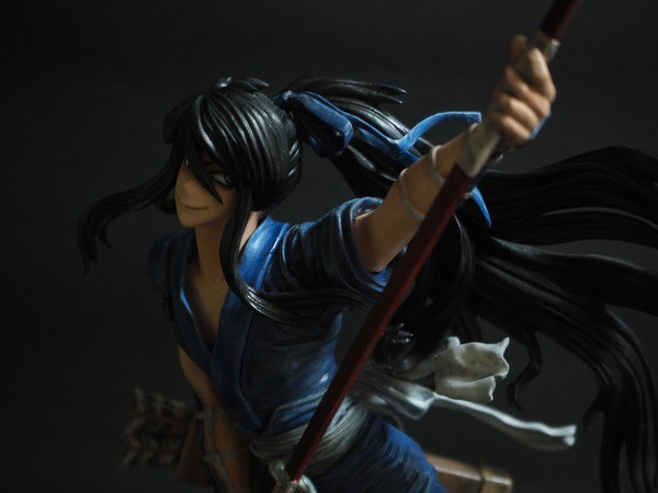 Nasu no Yoichi figure