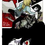 Hellsing Doujinshi Crimson 1 E