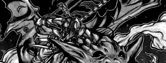 Скитальцы Глава 65: Ловец цветных снов
