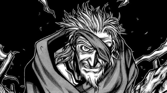 Скитальцы глава 70: Ветер