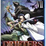 Drifters новые серии