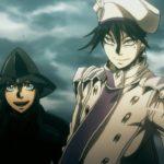 Скитальцы аниме новые серии