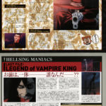 hellsing tv official art